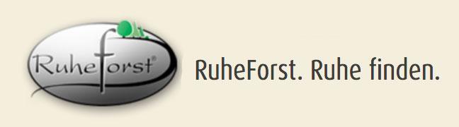 RuheForst Hilchenbach